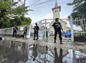Family Martyrdom: Examining Suicide Terrorism Trends in Southeast Asia