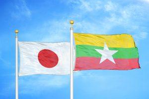 On Myanmar, Japan Must Lead by Example