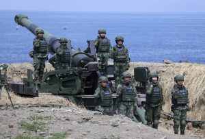 Why a Taiwan Invasion Would Look Nothing Like D-Day