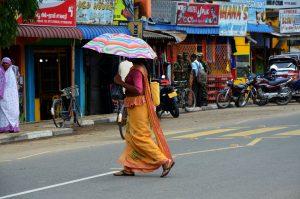 Sri Lanka's Problem With Women in Power