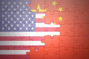 US, China Trade Officials Finally Talk