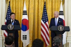 How the Biden-Moon Summit Reset the South Korea-US Alliance