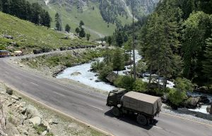 Disquiet on India's Northern Front