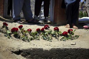 School Bombing Latest Tragedy for Afghanistan's Hazaras
