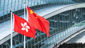 How China's Worldview Took Over Hong Kong