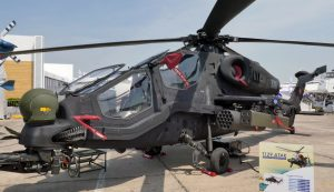 Philippines Set to Receive Turkish-Made Attack Helicopters