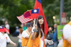 The US Must Defend Taiwan – From COVID-19