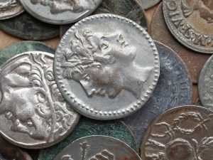 What Han Dynasty China's Financial Relations With Rome Can Teach Us Today
