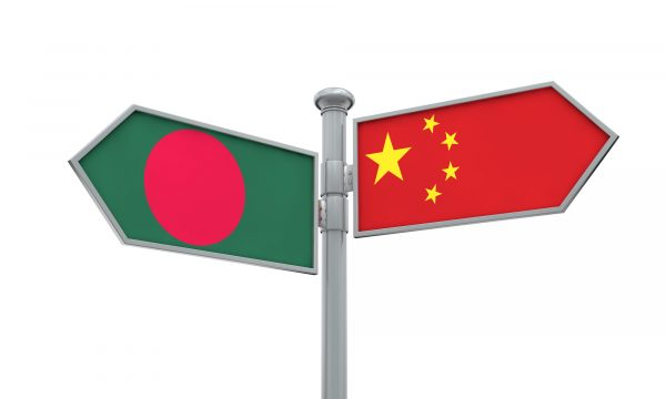Image China's Warning to Bangladesh on the Quad