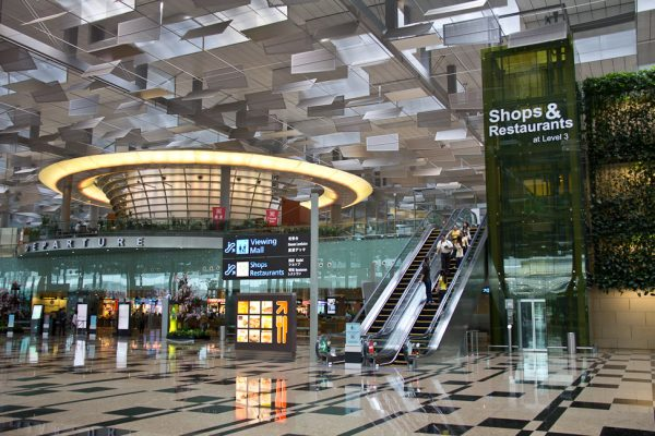 Image COVID-19 Set to Burst Singapore-Hong Kong Travel Bubble – Again