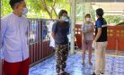 Thailand Arrests Three Journalists Fleeing Junta Crackdown in Myanmar