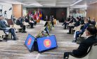 China Proposing to Host ASEAN Ministers Next Month