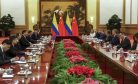 Colombia: China's New Amigo?