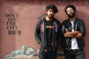 'Conscious' Hip-Hop Resurfaces in India-Administered Kashmir