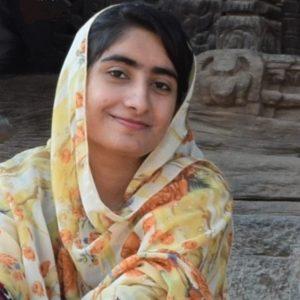 Mariyam Suleman