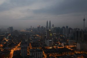 Malaysia Enters 'Total Lockdown' as COVID-19 Surge Continues