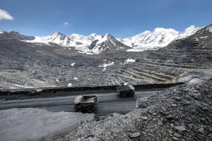 Canada's Centerra Says Kyrgyzstan Refusing to Engage Over Kumtor Mine Dispute