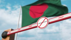 Bangladesh's 'Reactionary' COVID-19 Response Is Working, But For How Long?