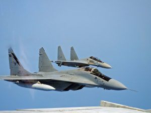 Chinese Overflight Highlights Malaysia's Need for a Stronger Military Deterrent