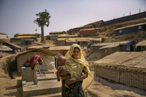 Myanmar Shadow Government Pledges Citizenship for Rohingya