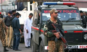 Pakistan Targets a Resurgent TTP as Uncertainty Looms in Afghanistan