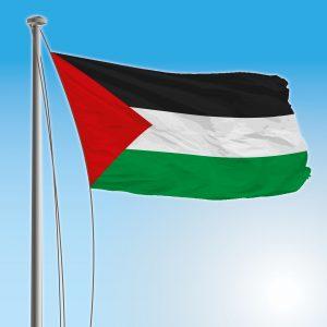 Hong Kongers Plan Mass Prayer in Solidarity With Palestine