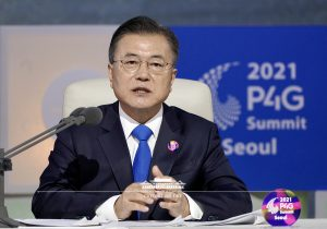 Can South Korea Keep up its Momentum on Climate after the P4G Seoul Summit?