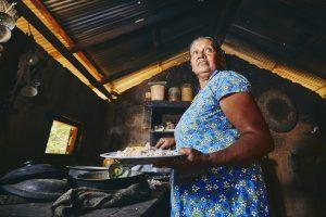 Spotlight on Sri Lanka's Women-Headed Households Affected by COVID-19