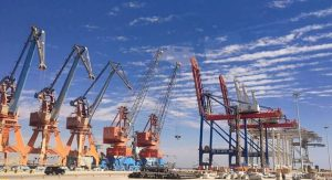 The Realities of China's Overseas Port Push