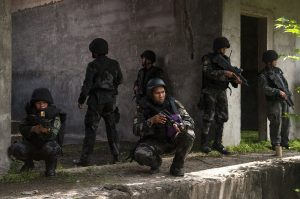 Police Killing Leads to Calls for Reform in the Philippines