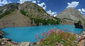 Glacial Lake Floods Are Costing Pakistan