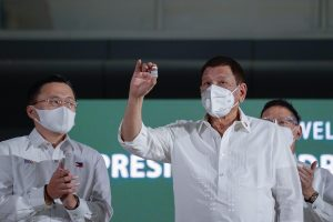 Duterte's Forgotten Federalism Agenda is Dead
