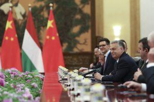 Hungarian Policy Toward China Might Be Facing a Seismic Shift