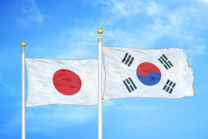 President Moon Decides Against Olympic Visit to Japan