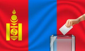 Khurelsukh Cruises to Victory in Mongolian Presidential Race