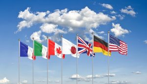 The G-7 Must Talk About 3 Urgent Asia Issues