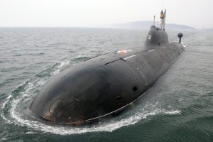 India's Submarine Saga