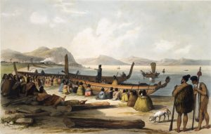 Maori Connection to Antarctic May Predate European 'Discovery'
