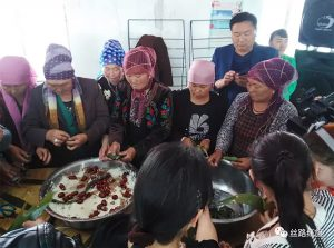 Dragon Boat Festival and Chinese Nation-Building in Xinjiang