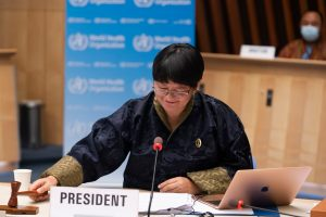 Bhutan's Health Minister on Navigating the Pandemic as a Small State