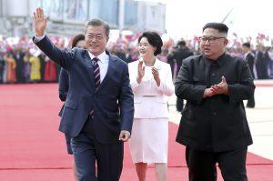 Moon's Last Chance on North Korea