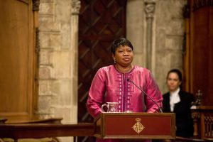 ICC Prosecutor Requests Investigation Into Philippines Drug War Killings
