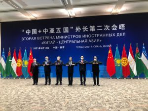 China's Afghanistan Challenge and the Central Asian Dilemma
