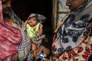 Stranded, Stateless, Imprisoned: How Asia is Failing Rohingya Children