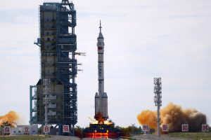 China's Steady Space Progress Takes Another Leap