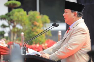 Assessing Prabowo Subianto's Defense Diplomacy