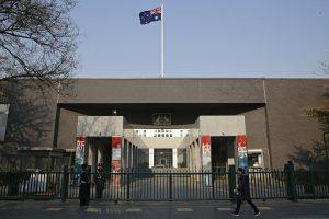 David Brophy on the Alternative to Australia's 'China Panic'