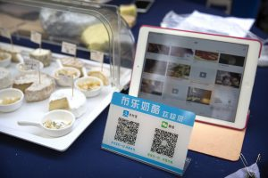In China, Cashless Is King