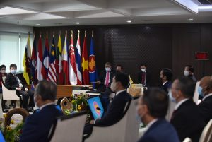 There is No ASEAN Consensus on Myanmar