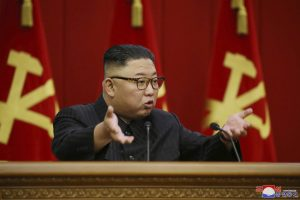 A Revival of North Korean Communism?